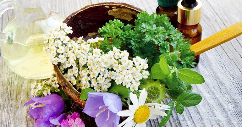 پایگاه اطلاع رسانی جامعه گیاه درمانی ایران
