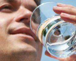 afvallen door water drinken ervaringen